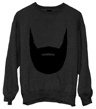 Ripl 'Beard Jumper'